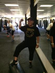 Kickboxing Gym   CKO Kickboxing in Succasunna, NJ