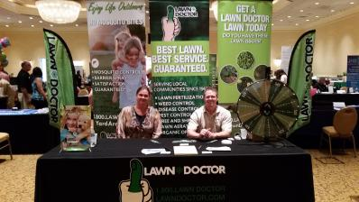Lawn Service In Palm Harbor Lawn Doctor Of Upper Tampa Bay